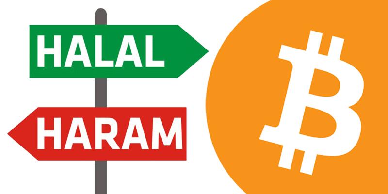 bitcoin haram)