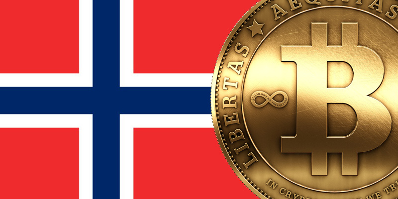 Норвегия: государственная криптовалюта - Norway cryptocurrency